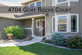 Kelly - 4704 Goat Rocks Court