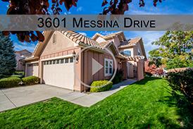 3601 Messina Drive