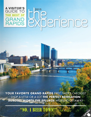 Grand Rapids MI Visitor's Guide