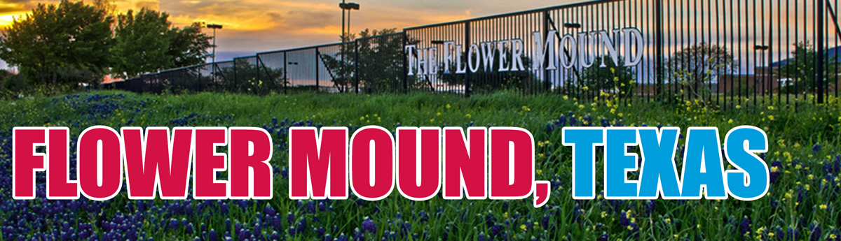 flower mound christian singles Singles small groups special needs join us for a meal and learn more about rockpointe church rockpointe church 4503 cross timbers road flower mound.