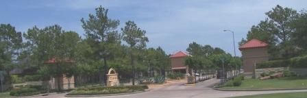 Canyon Gate at Cinco Ranch