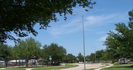 Park Trace park