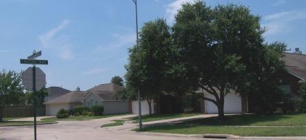 West Oaks houses