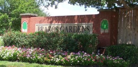 HOmes in Brazos Gardens