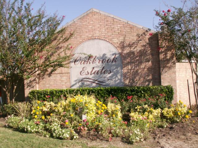 Oakbrook Estates