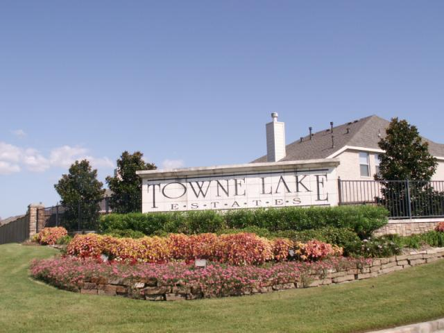 Towne Lake Estates