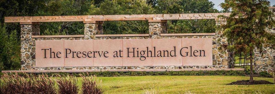 Preserve at Highland Glen