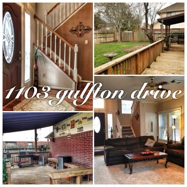 1103 Gulfton Drive