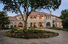 Luxury Homes Of North Dallas - Luxury homes dallas tx