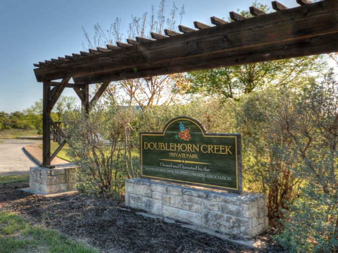 Doublehorn Creek POA Park