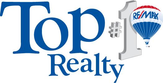 Remax Top Realty Logo