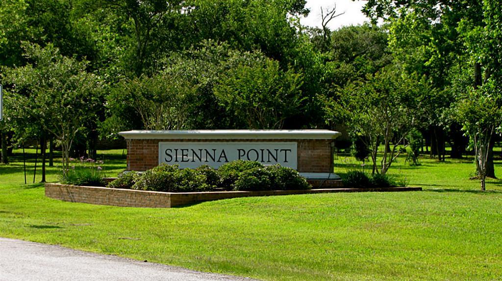 Sienna Point