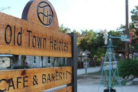 Old Town Helotes