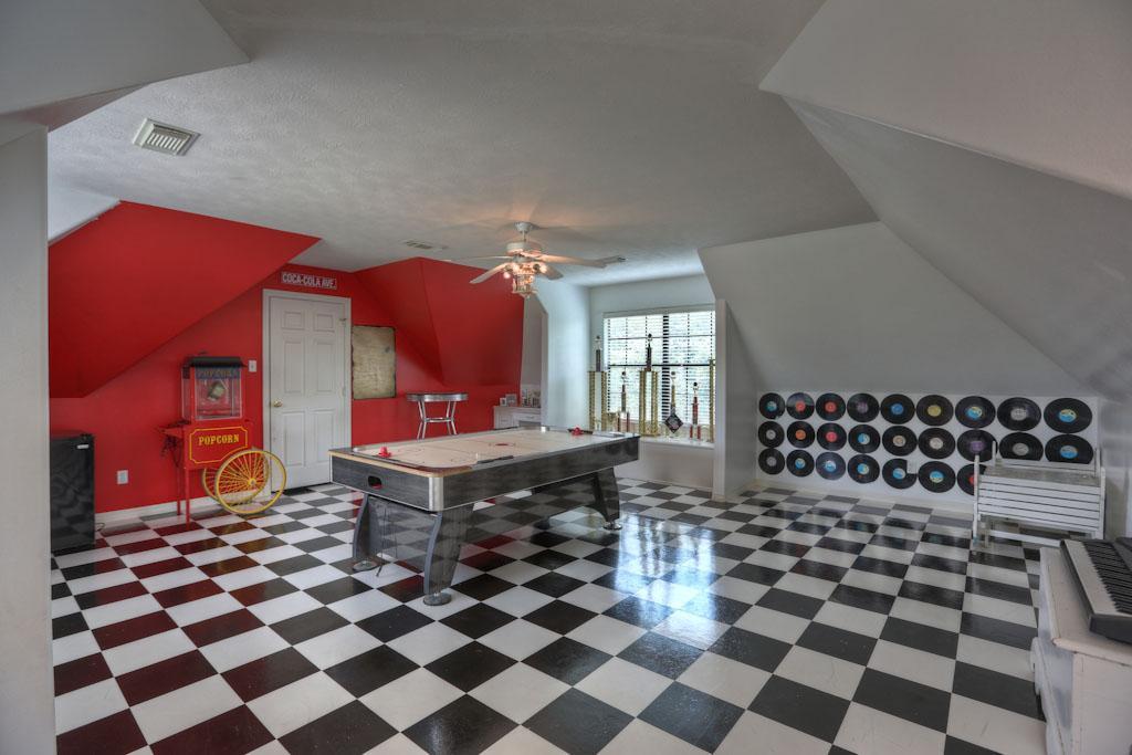 swansbury gameroom