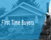 First Time Home Buyer Programs in the El Paso, TX Area