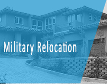 Military Relocation El Paso TX Area