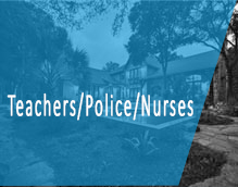 Teachers, Police, Nurses Home Assistance Program TX