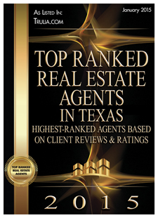Top Ranked Real Estate Agents in Texas