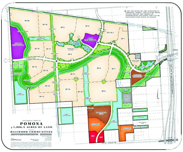Pomona | Brazoria County Real Estate | Richard Skotak