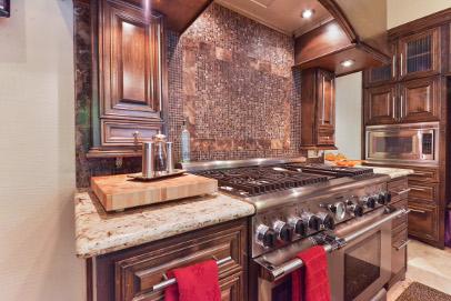 17 Lake Bluff - Kitchen