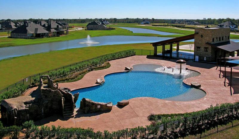 Sedona Lakes Pool