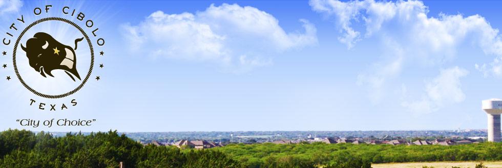 City of Cibolo, TX