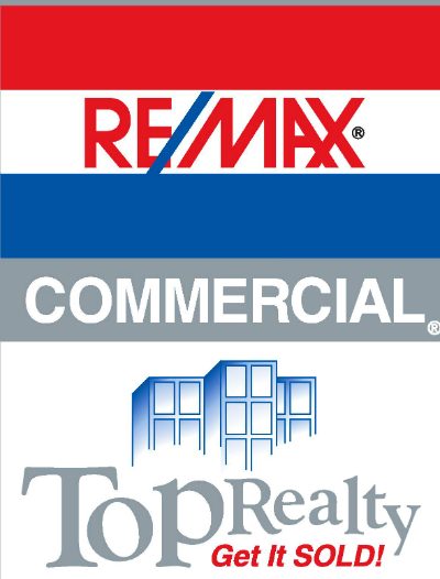 RE/MAX Top Realty Commercial Division