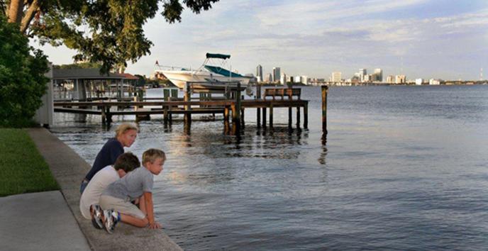 Intracoastal West Homes for Sale   Jacksonville, Florida ...