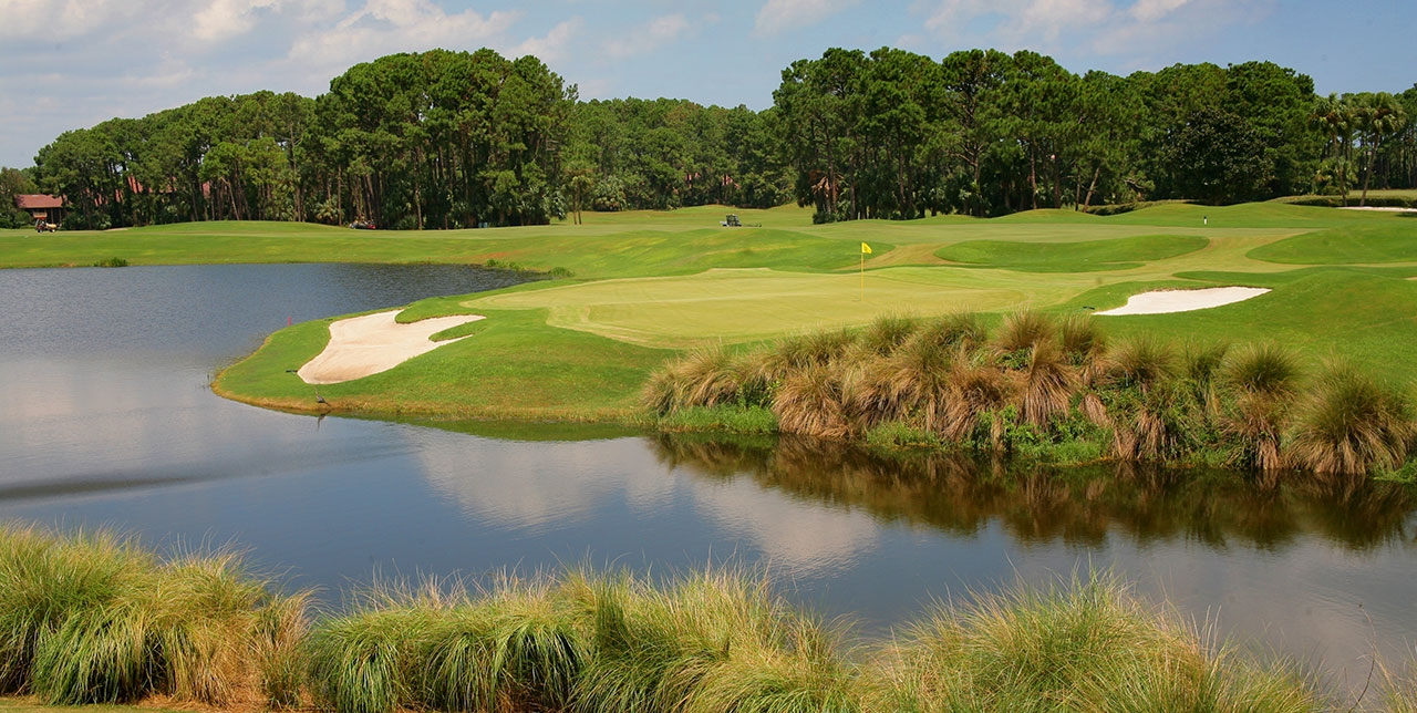 Sawgrass-Golf