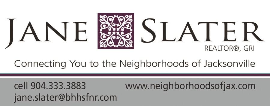 Jane's Logo