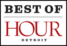 Best of Hour Detroit