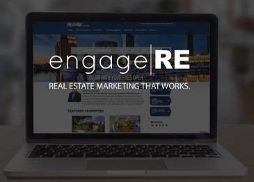 Contact Engage RE Today 1-800-666-7799