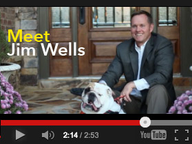 Meet Jim Wells Video