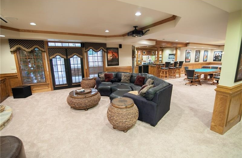 St. ives subdivision in johns creek ga