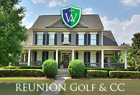 Home of Reunion Country Club