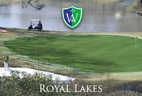 Home of Royal Lakes