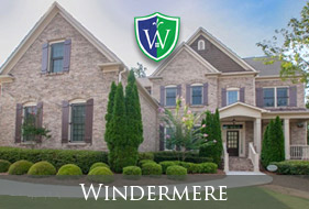 Home of Windermere