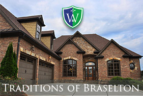 Home of Traditions of Braselton