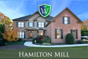 Home of Hamilton Mill