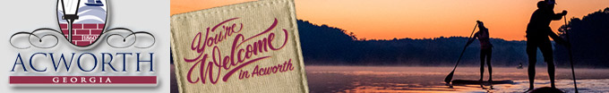 Home of Acworth - your home for Acworth Homes