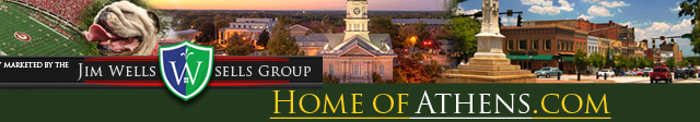 Home of Athens - your Home of Athens Homes for Sale