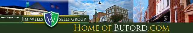 Home Of Buford - your Home of Buford homes