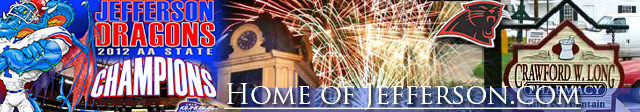 Home Of Jefferson - your Home of Jefferson homes