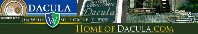 Home Of Dacula - your Home of Dacula homes