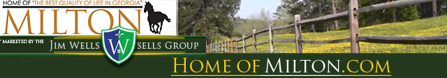 Home Of Milton - your Home of Milton homes