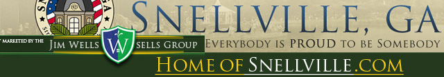 Home Of Snellville - your Home of Snellville homes