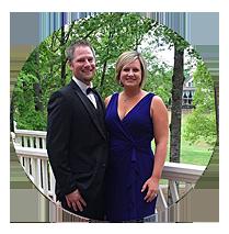 Client Testimonial - Jason & Dawn Prentice