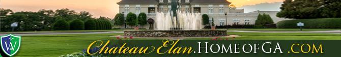 Chateau Elan -ChateauElan.HomeofGA.com