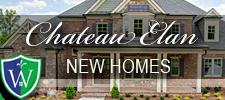 Chateau Elan -New Homes