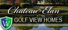 Chateau Elan -Golf View Homes